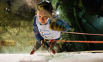 Ice Climbing World Cup 2014 Busteni - live
