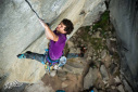 Jacopo Larcher and his rock climbing rediscovery