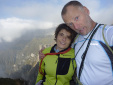 Tra montagne e pareti d'Italia #1 - Via Asen all'Antimedale. Di Ivo Ferrari