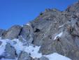 Monte Nero di Presanella according to Claudio Migliorini