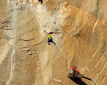 Dawn Wall Push: Tommy Caldwell and Kevin Jorgeson reach new highpoint in Yosemite