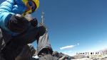 Kilian Jornet Burgada sets new Aconcagua speed record