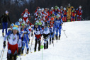 Countdown to the ISMF World Ski Mountaineering Cup