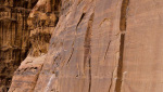 Wadi Rum, Jordan: Kristoffy and Krasnansky climb their Fatal Attraction