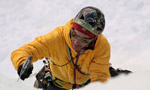 Ice climbing and its history: Repentance 20 years on