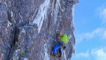 Greg Boswell winter climbing video profile
