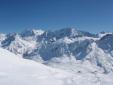 Off piste skiing Ponte di Legno - Tonale, Italy