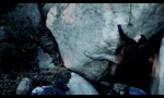 Tyler Landman Fontainebleau bouldering rampage