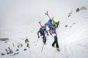 Eydallin - Lenzi e Nicolini - Besseghini vincono la Transcavallo