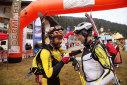 Filippo Beccari e Roberto De Simone vincono la Pitturina Ski Race