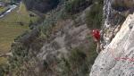 """Alla ricerca della """"forma"""" per l'arrampicata"""