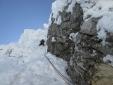 Monte Miletto e la nuova via Run to the Hills