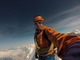 Tom Ballard and the Eiger - a hard day's winter