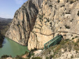 El Chorro: El Camino del Rey reopens in Spain