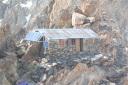 Capanna Quintino Sella ai Rochers del Monte Bianco: restauro e sottoscrizione