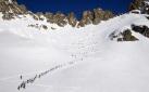 Adamello Ski Raid: vincono Eydallin & Lenzi e Mirò & Roux