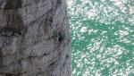 Arrampicata a Leano e Gaeta: nella storia con la storia