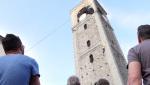 Sondrio Street Climbing 2015