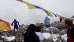 Nepal earthquake death toll continues to rise, Everest disaster area