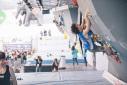 Campionato Europeo di Boulder a Innsbruck