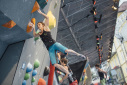 Jan Hojer and Juliane Wurm new European Bouldering Champions
