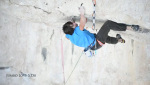 Ethan Pringle repeats Jumbo Love 9b at Clark Mountain