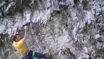 Video: Ben Moon parla di Rainshadow a Malham Cove