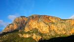 Swiss Spéléologie climb in Morocco's Caiat massif