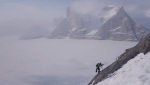 Baffin Island Virgin - Mike Libecki and Jonas Haag big wall climb