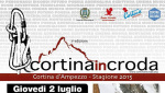Catherine Destivelle dà il via alla settima edizione di Cortina InCroda