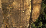 Winds of change for climbing on Czech sandstone