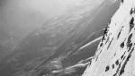 A Breuil-Cervinia la mostra Creste e pareti del Cervino. 150 anni di storia alpinistica