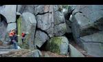 Repubblica Ceca: Petrohrad boulder
