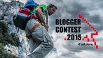 Blogger Contest 2015 - all'avventura