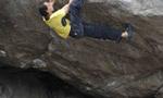 Bernd Zangerl, Chironico boulder