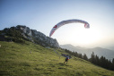 Red Bull X-Alps 2015, incredible action on days 1 and 2