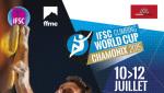 Coppa del Mondo Lead 2015 e Campionato Europeo a Chamonix