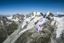 Red Bull X-Alps 2015, day 8: Maurer still in the lead, the battle continues