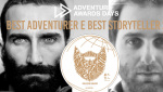 Alex Bellini e Matteo Caccia i vincitori Adventure Awards 2015