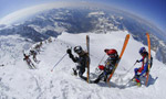 Mezzalama Trophy 2011: the great Monte Rosa ski mountaineering competition postpoined to Sunday