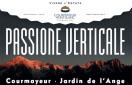 Renzino Cosson e Arnaud Clavel protagonisti di Passione Verticale a Courmayeur