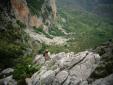 Nuove vie d'arrampicata nel Parco delle Madonie, Sicilia