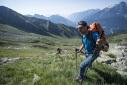 Red Bull X-Alps: Aaron Durogati racconta la sua avventura