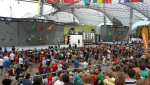 Bouldering World Cup 2015: Munich showdown today