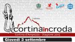 A Cortina InCroda la terza serata con il Trento Film Festival