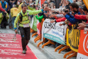 Patrick Bohard wins the Tor des Géants 2015