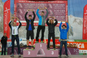 Tor des Géants 2015 ends in celebration