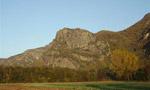 Rocca Nera di Caprie