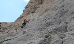 Ala Daglar new climbs in Turkey