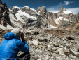 Swiss trio climb three virgin summits in India's Kashmir Himalaya